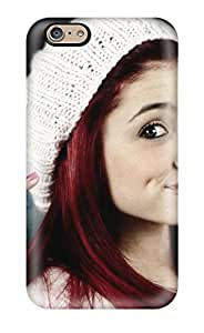 Iphone Cover Case - Ariana Grande Protective Case Compatibel With Iphone 6