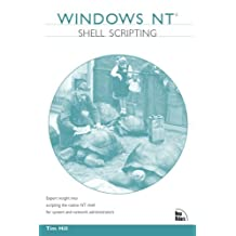 Windows NT Shell Scripting