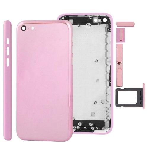 iphone 5c back housing full - 1