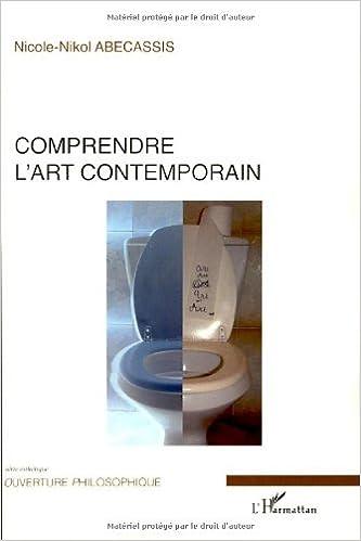 Comprendre l'art contemporain pdf, epub