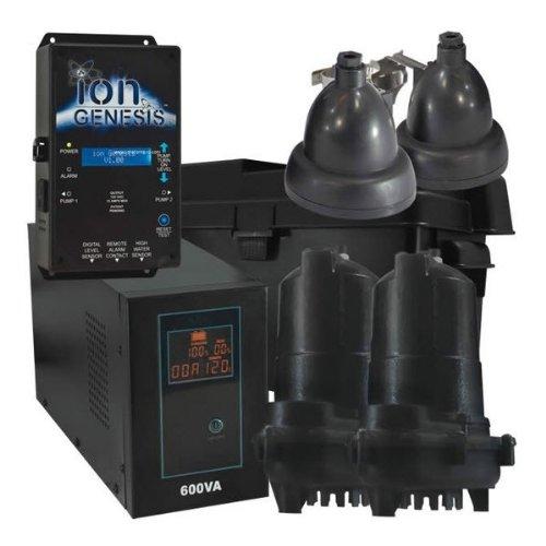 StormPro 30ACi Deluxe Battery Backup Sump Pump System