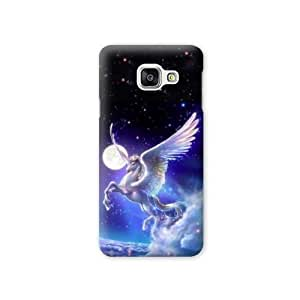 case samsung galaxy a3 2017 a320 licorne. Black Bedroom Furniture Sets. Home Design Ideas