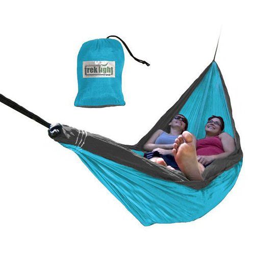 Best double hammock-Trek Light Gear Double Hammock