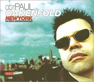 Global Underground: New York by Global Underground