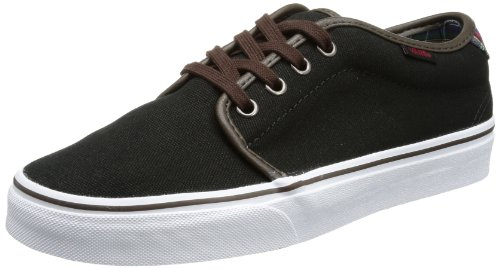 Vans メンズ Vans 159 Vulcanized C&L Black VN-0RQN53S Skateboar