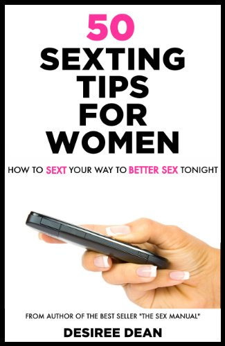 50 Sexting Tips Women Better ebook product image