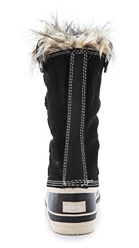 Women's Joan Black Boot Sorel Of Arctic R8Pn6q6