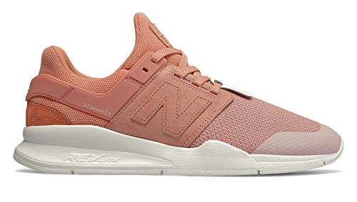 Ms247nv1 Mens Schoenen Balance mellow Peachskin New Rose qzvwFngEH