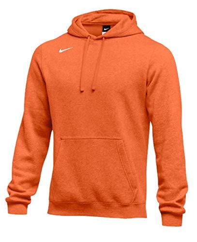 Nike Men's Pullover Fleece Club Hoodie
