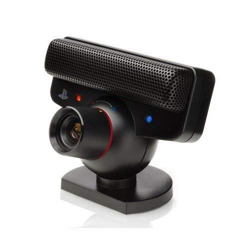 Sony PlayStation PS3 Eye Camera Bulk Packaging (2 Pack) (Certified Refurbished)