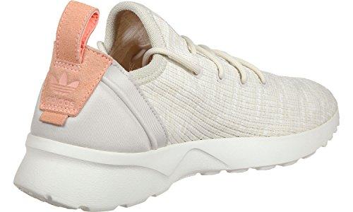 Femme Linen Basses Zx Flux Baskets Virtue Adv Socks Adidas n6zTRCqgx