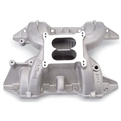 Edelbrock 7193 INTAKE MANIFOLD: Automotive