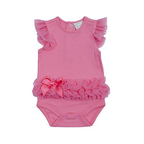 thermal baby onesie - 3