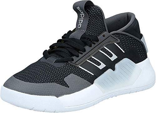 adidas BBall 90s Men's Sneakers, Black