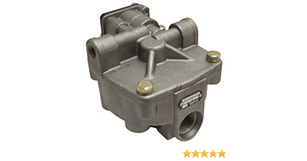 Trailers Midland Style Emergency Relay Valve KN30300 for Trucks