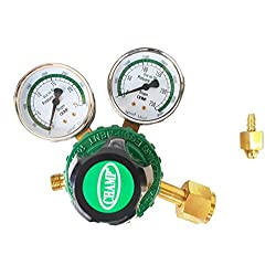 Prasertsteel Gauge Pressure - Regulator ( Wind ) Champ