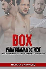 BOX: Para chamar de meu [com um livro extra!]