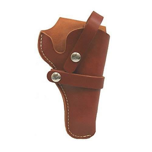 Hunter Company Leather - 9