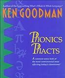 Phonics Phacts, Kenneth S. Goodman, 0435088106