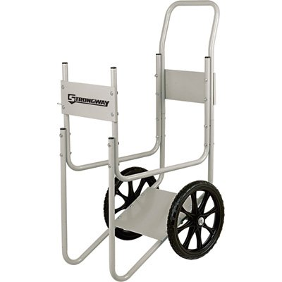 Strongway Log Cart - 220-Lb. Capacity by Strongway