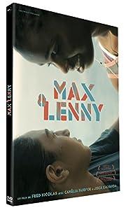 vignette de 'Max et Lenny (Fred Nicolas)'