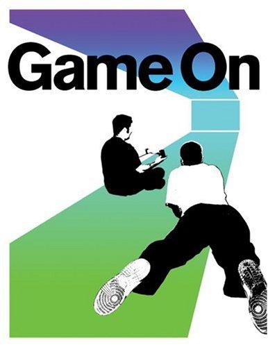 Game On PDF