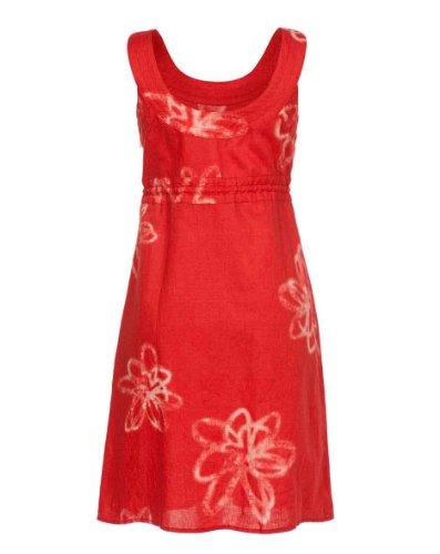 Perl Terracotta Damen Kleid Lole Combo 56H7xw