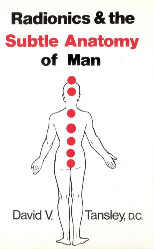 Radionics & the Subtle Anatomy of Man