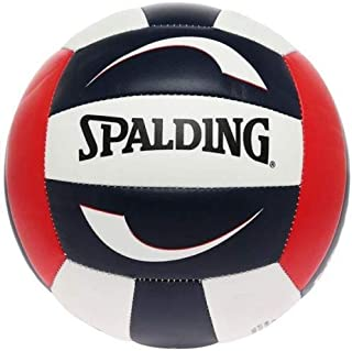 Spalding all star Volleyball Blu, Blue Royal