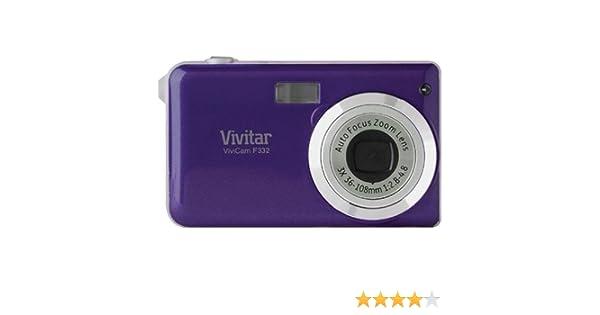 amazon com vivicam t324 12 1 megapixel compact camera blue rh amazon com vivitar t324n manual download