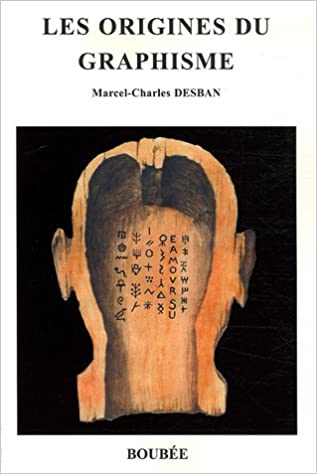 Livres gratuits en ligne Les origines du graphisme : Structure, fondements de la préhistoire à nos jours pdf epub