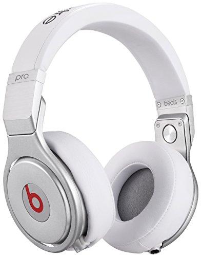 APPLE Beats Over Ear Headphones White