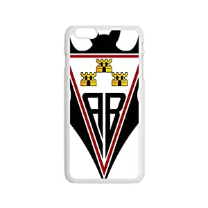Personal Customization Spanish Primera Division Hight Quality Protective Case for Iphone 6