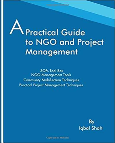 Scarica il formato ebook chmA Practical Guide to NGO and