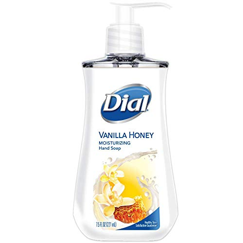 How to buy the best vanilla honey dial soap?