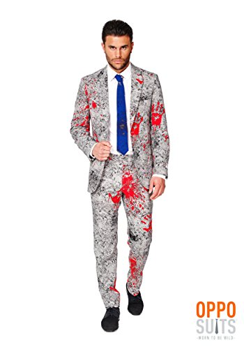 Men's Zombiac Suit