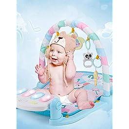 alfombra de entretenimiento de recién nacidos