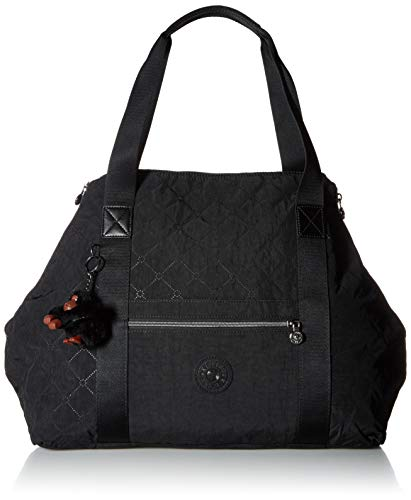 Kipling Art Medium Tote