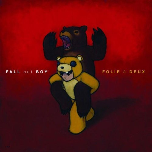Price comparison product image Folie A Deux by Fall Out Boy (2008-12-11)