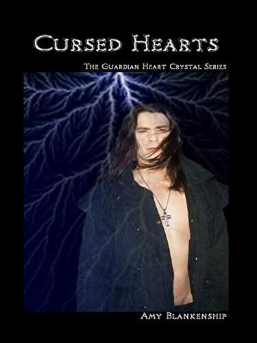 Cursed Hearts: The Guardian Heart Crystal Book 8