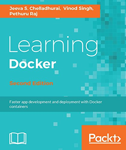 Learning Docker , 2nd Edition Front Cover