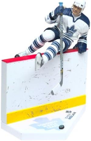 McFARLANE Sports NHL Hockey Roenick Vs Turco Box Set new Jeremy Marty Limited Ed