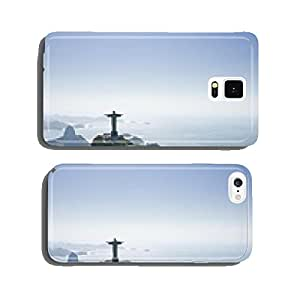 Dramatic Aerial view of Rio De Janeiro cell phone cover case iPhone6 Plus