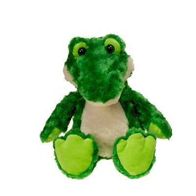 "Bean Bag Alligator 14"" by Fiesta: Toys & Games"