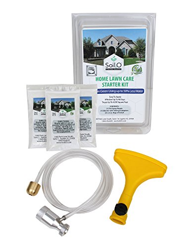 Soil2O Home Lawn Care Starter product image