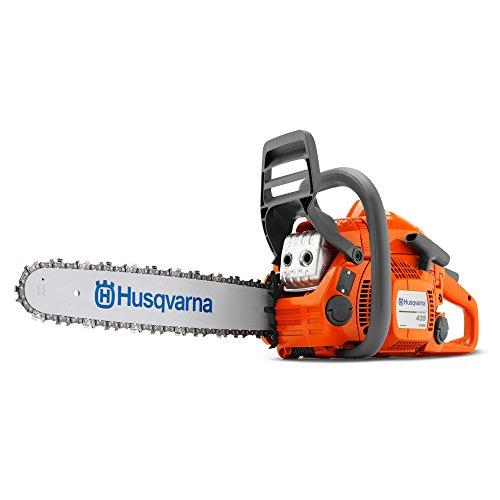 Husqvarna 435EII16 SASII43516 Gas Chainsaw
