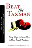 Beat the Taxman! 2002, Stephen Thompson, 0470831588