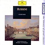 Rossini - Ouvertüren