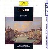 Rossini - Ouvertüren