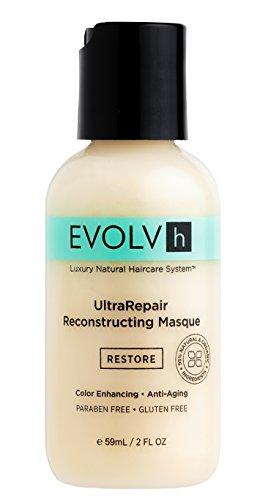 EVOLVh - Organic UltraRepair Hair Masque (2 fl oz / 59 ml)